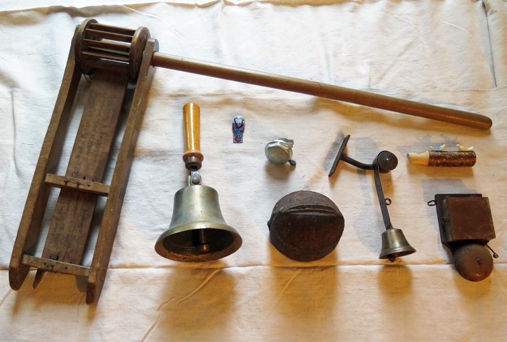 Glocken Klingeln